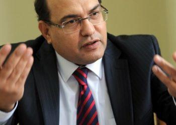 M. Chawki Tabib