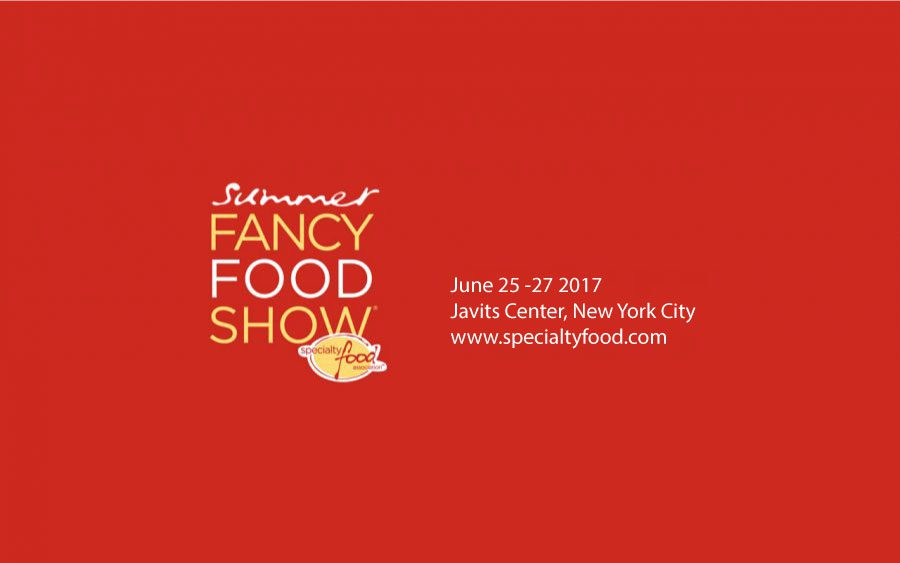 La Tunisie Au Fancy Food Show New York 2017 Tunipages
